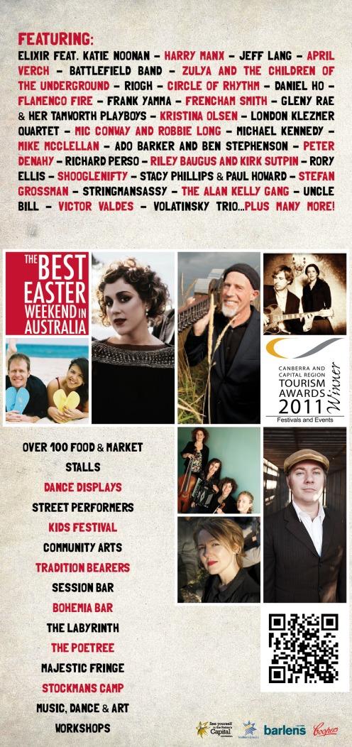 2012 Flyer (back)